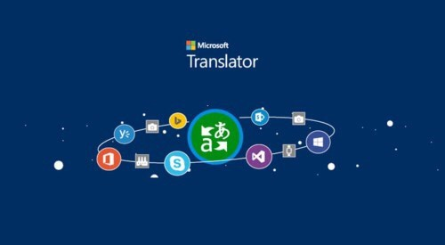 Microsofr Translator